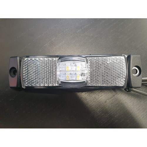 LED FT-017B be laikiklio