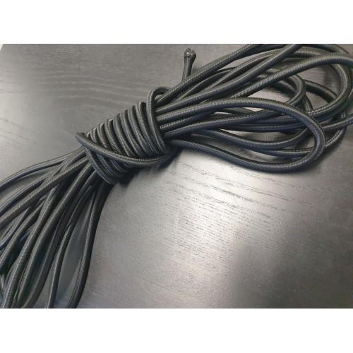 Guminis elastingas lynas (ekspanderis) tento tvirtinimui 8mm