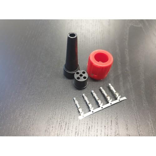 Žibinto lizdas LT220(Multipoint žibintams)