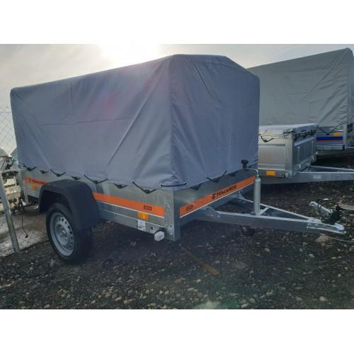 Tentas Temared ECO 2012 h-80cm (su karkasu)