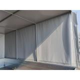 Tentas priekabai BRENTEX 3015