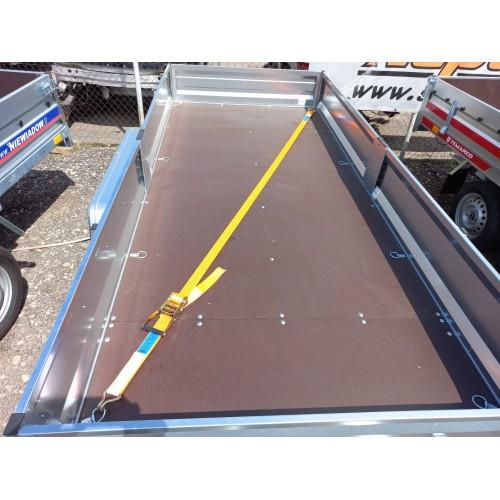 Diržas kroviniui tvirtinti 50mm 4m kompl. 5000kg