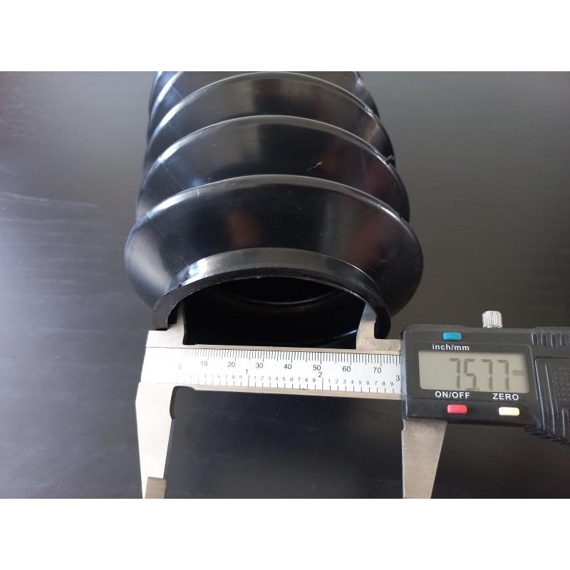 Inercinio sukabinimo guma 3.5T KFG35 KK0970S