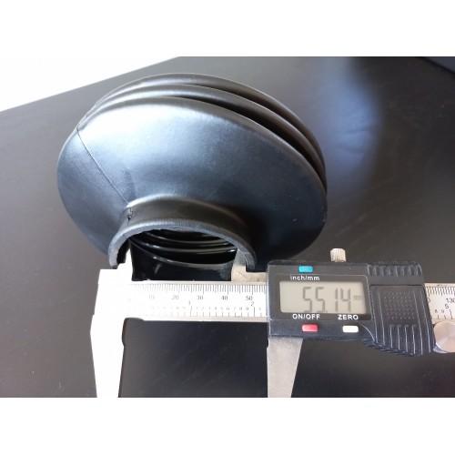 Inercinio sukabinimo guma AL-KO 67/55-125mm