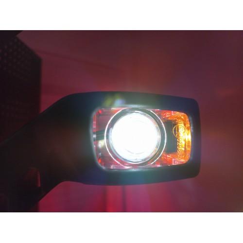 LED Žibintas diodinis W48 12v/24v