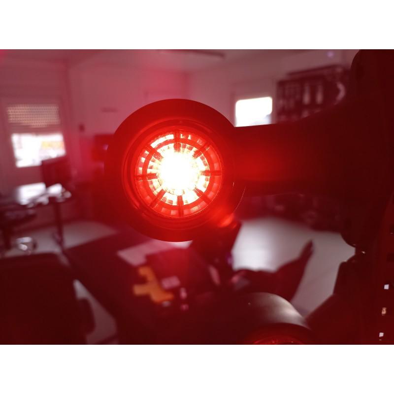 Žibintas LED FT9C 12/24V