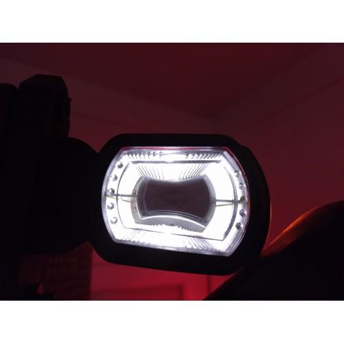 Žibintas LED 2776 12/24v