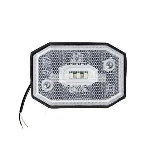 Žibintas LED FT001 B